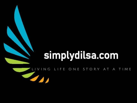 simplydilsa blog logo